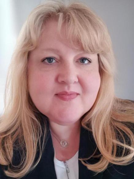 Andrea Iff Heilpraktikerin
